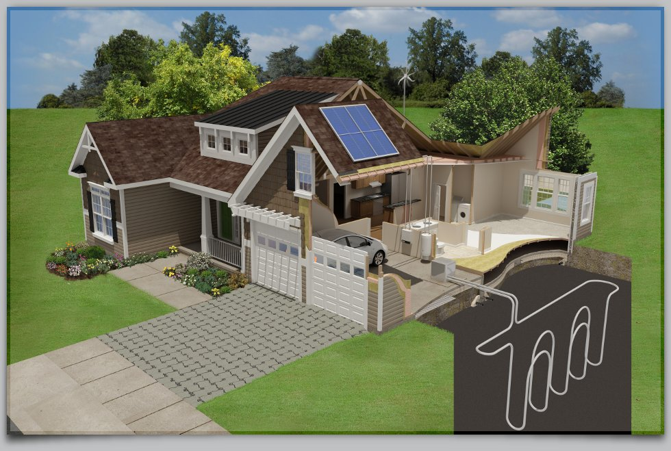 Energy Smart House Design House Design